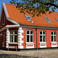Hotel Pictures: Hotel Ribe, Ribe