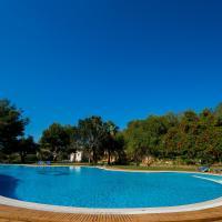 Hotel Golf Campoamor