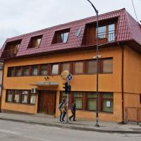 Hotel Pictures: Studios Bambola, Višegrad