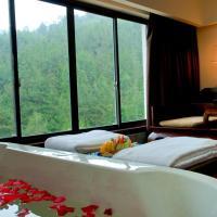 Hotel Pictures: Zhang Jiajie Grand Metro Park Resort, Zhangjiajie