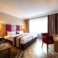 Hotel Pictures: Hotel-Gasthof Zur Post, Freyung