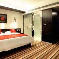 Superior Queen or Twin Room