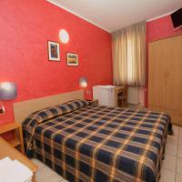曼西尼里阿爾貝古酒店及餐廳
