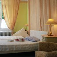 Hotelbilleder: Hotel Waldfriede, Darmstadt