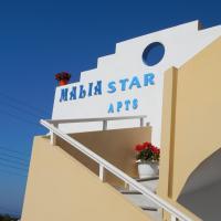 Zdjęcia hotelu: Malia Star Apartments, Malia