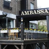 Photos de l'hôtel: Hotel Ambassade, Waregem