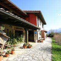 Hotel Pictures: Hotel Rural Paraje del Asturcon, Sardalla