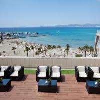 Hotel Pictures: whala!beach, El Arenal