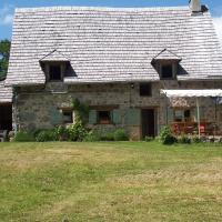 Hotel Pictures: Le Champ du Moulin, Cros