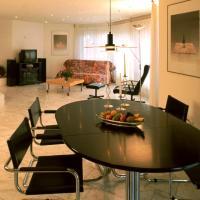 Superior Apartment (2-4 adults)