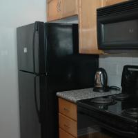 One-Bedroom Apartment- 270 Wellington Street West