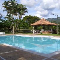Hotel Pictures: Finca Hotel Don Roque, Barbosa
