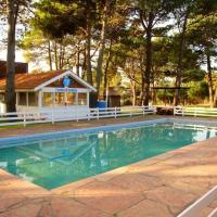 Hotel Pictures: Valeria Inn, Valeria del Mar