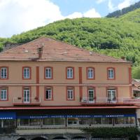 Hotel Pictures: Hôtel Terranostra, Tarascon-sur-Ariège