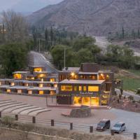 Hotel Pictures: Casa de Adobe Hotel Spa, Purmamarca