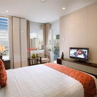 Zdjęcia hotelu: Galaxy Apartment, Nha Trang