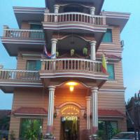 Foto Hotel: Javier Guesthouse, Tbeng Meanchey