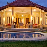 Special Offer - Best Deal for Three-Bedroom Villa with Private Pool