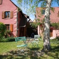 Hotel Pictures: Au 1608, Gunsbach