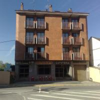 Hotel Pictures: Hotel Carmen, Bembibre