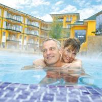 Hotel Pictures: EurothermenResort Bad Schallerbach - Paradiso**** s das Hotel, Bad Schallerbach