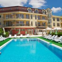 Hotel Pictures: Hotel ANIXI, Obzor