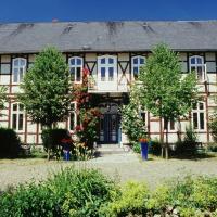 Hotelbilleder: Herrenhaus Salderatzen, Waddeweitz