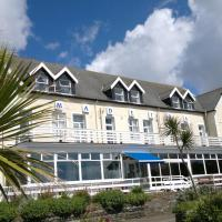 Hotel Pictures: Madeira Hotel, Falmouth