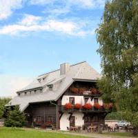 Hotelbilleder: Schwarzwaldhof Nicklas, Holzschlag