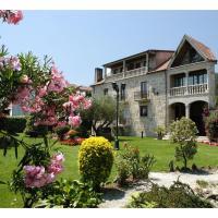 Hotel Pictures: Casa Antiga Do Monte, Lestrove