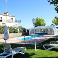 Hotel Pictures: Hotel Balneario de Brozas, Brozas