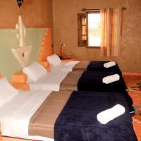 Fotos de l'hotel: Riad Ouzine Merzouga, Merzouga