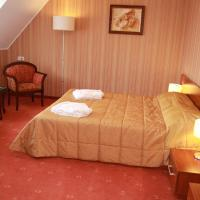 Romantic Weekend in Superior Double Room