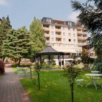 Hotelbilleder: Parkhotel am Taunus, Oberursel