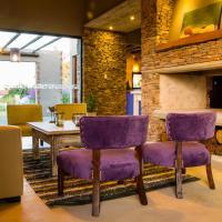 Zdjęcia hotelu: Refugios de Victoria Hotel, Victoria
