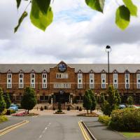 Hotel Pictures: Village Hotel Birmingham Dudley, Dudley