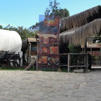 Hotel Pictures: La Tranquera Hotel, Restaurante, Bar, Villa de Leyva