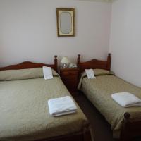 Hotel Pictures: Hotel Azul, Comodoro Rivadavia