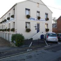 Hotel Pictures: Hotel De La Residence, Beauvais