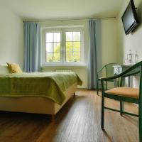 Hotel Pictures: Landhotel Borgwarthof, Reinberg