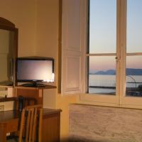 Double Room with Front Sea View