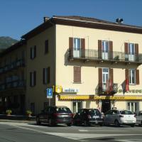 Hotel Pictures: Albergo Belvedere, Losone