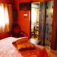 Superior Double Room with Spa