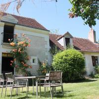 Hotel Pictures: Gite de Charme, Saint-Aignan