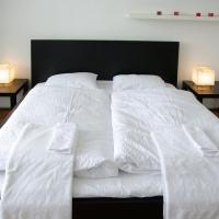 Economy Two-Bedroom Apartment - 1015, Donáti u. 53.