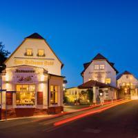 Hotel Pictures: Goldenes Fass Meißen, Meißen