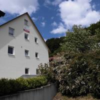 Hotel Pictures: Ferienhaus Kiesel, Bad Bocklet