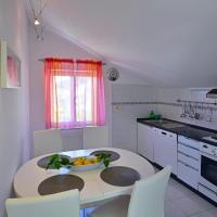 Two-Bedroom Apartment with Sea View (4 Adults) - Attic