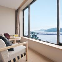 Standard Room with Harbour View - Smoking