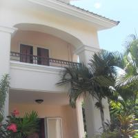 Fotos del hotel: Residences Beach Apartment, Flic en Flac